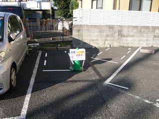 tmcバイク駐車場豊島区長崎の物件外観
