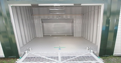 YSバイクパーク相模原大野台の物件外観