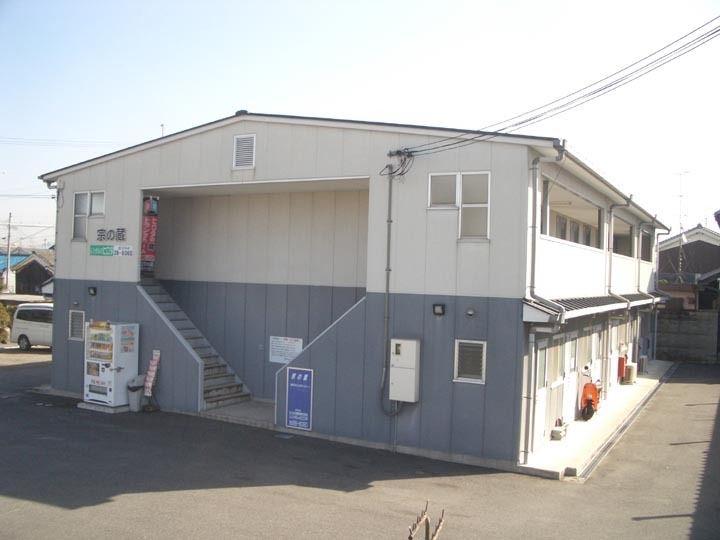 """ヒロタの""""蔵""""トランクルーム 宗の蔵外観1"""