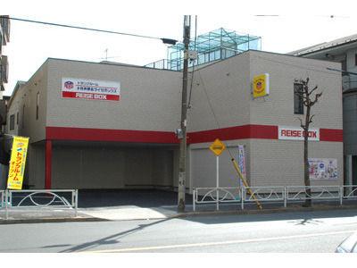 小村井駅北ライゼボックス外観1