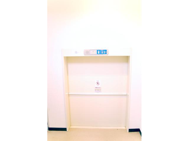 聖蹟桜ヶ丘ライゼボックス設備1