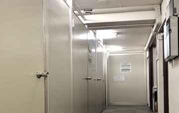 シートランクルーム日比谷通り2号店