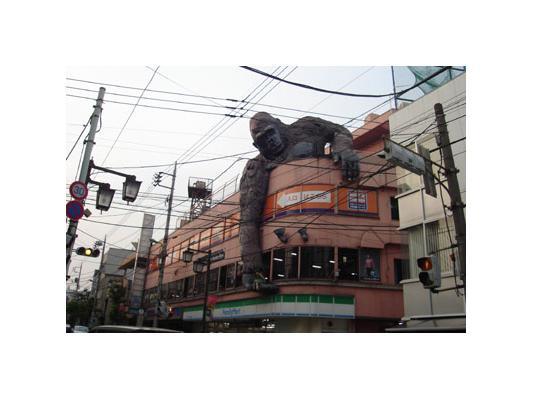 ハローストレージ三軒茶屋パート2(太子堂)外観1