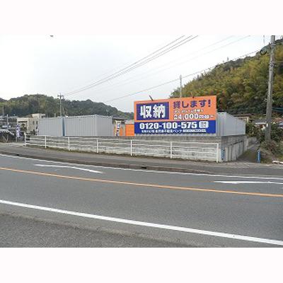 ハローストレージ西陵J外観4