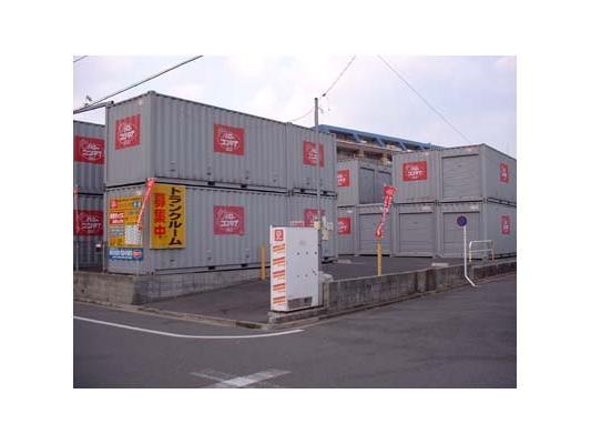 ハローストレージ小岩パート1(細田)外観1