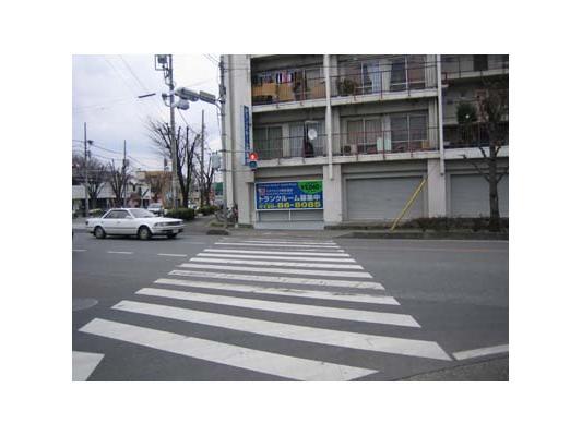 ハローストレージ埼玉・東浦和外観1