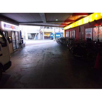ハローストレージ品川・戸越(戸越公園)外観12
