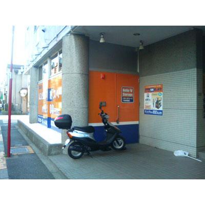 ハローストレージ下井草駅前外観2