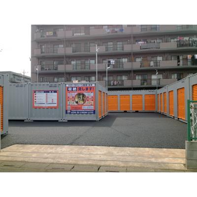 ハローストレージ新座・志木外観3