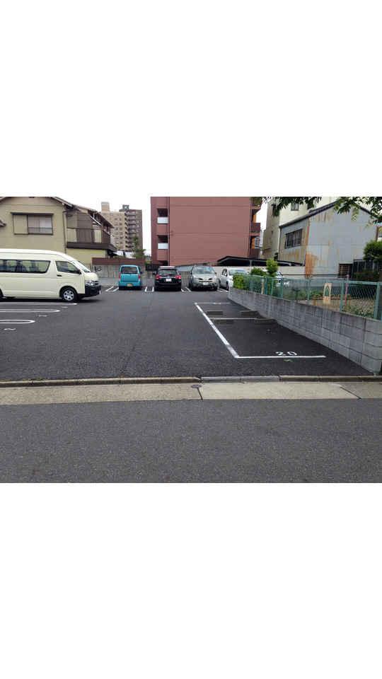 スペースプラスバイクコンテナ西区菊井