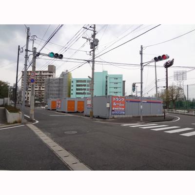 ハローストレージ小倉北区三郎丸外観11