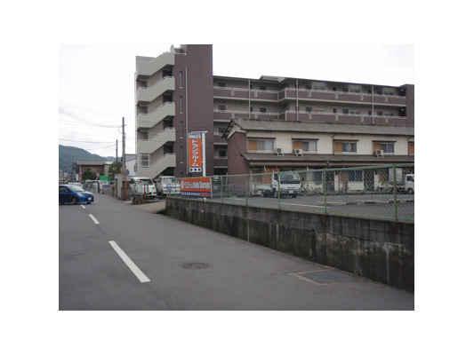 ハローストレージ奈良南京終パート2(東九条)外観1