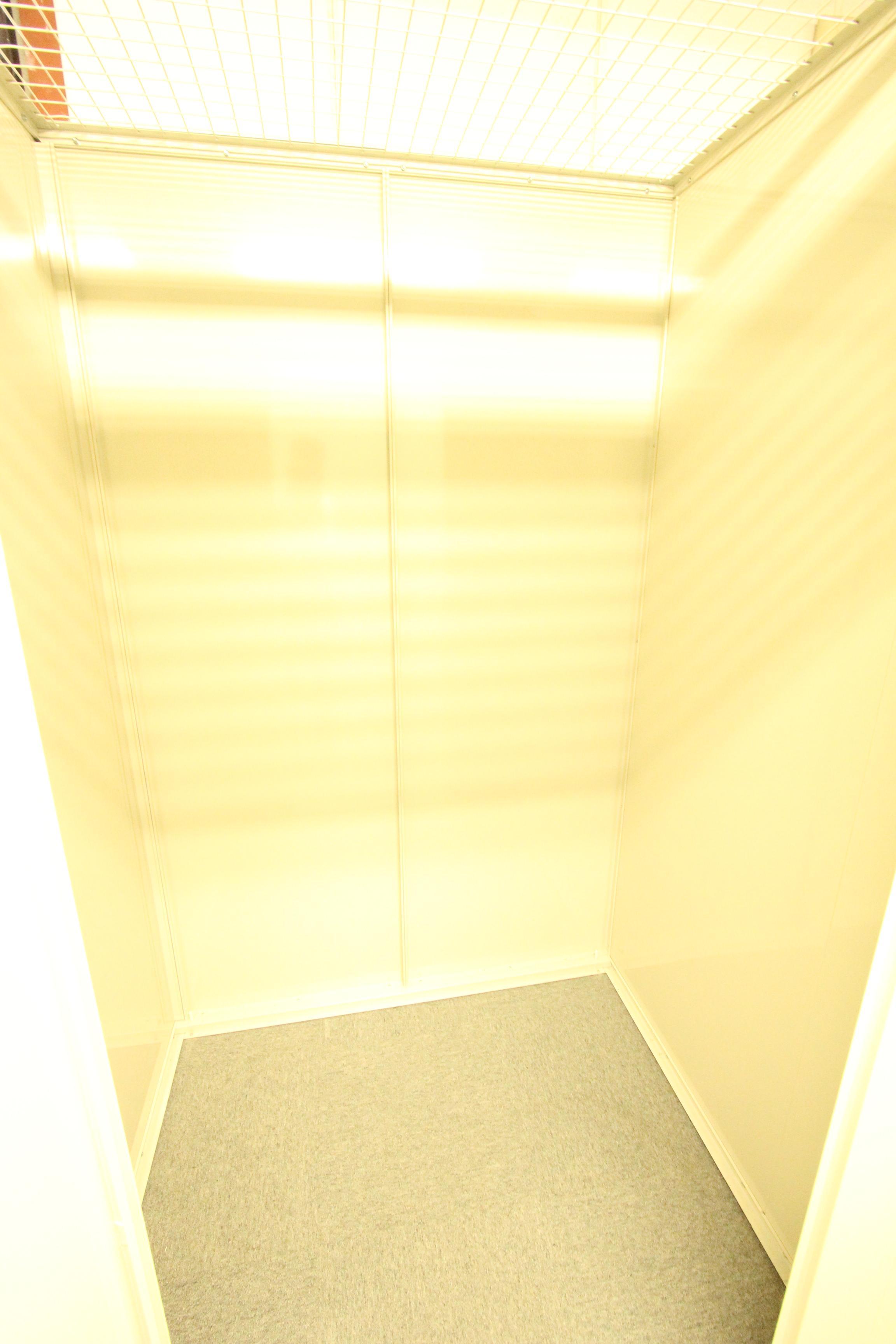 目黒本町トランクルーム外観3