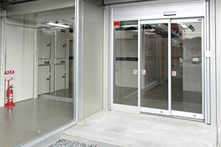 ユースペース栃木片柳店外観2