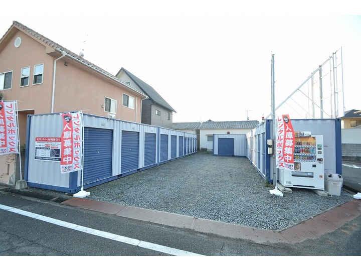 【初期費用0円】ネクストスペース大安寺