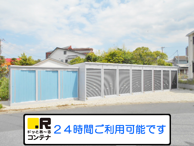 市原姉崎外観5