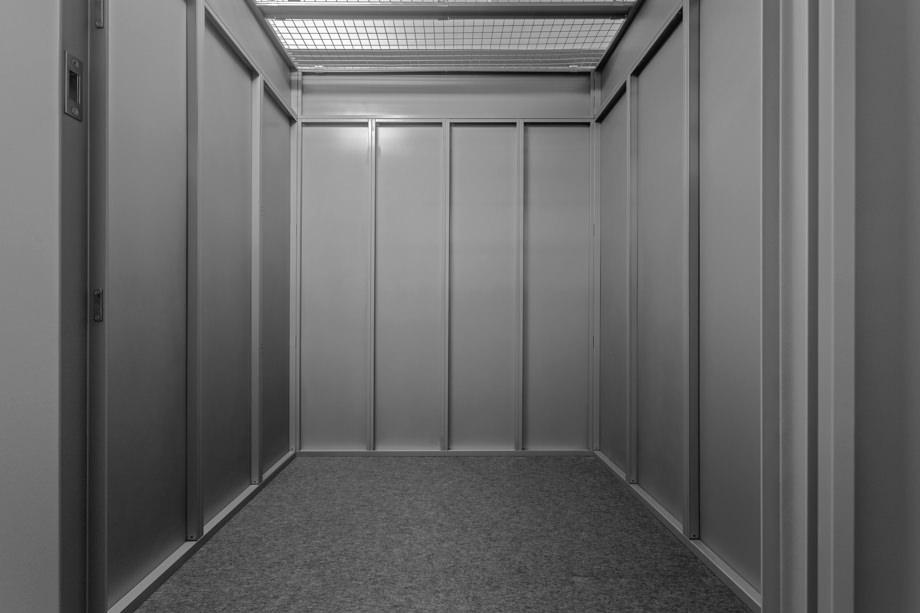 TERRADA トランクルーム 都筑新石川内装1