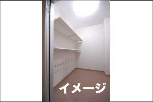 小豆沢2丁目ライゼボックス内装1
