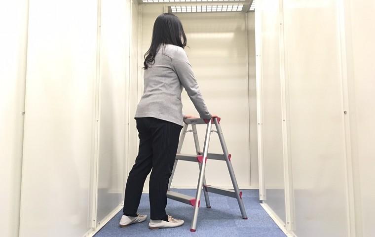 シートランクルーム世田谷2丁目店設備3