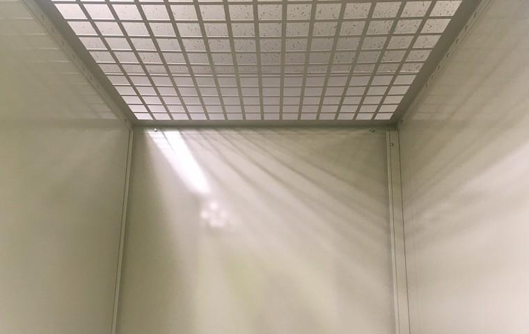 シートランクルーム世田谷2丁目店設備4
