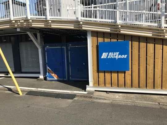バイクストレージ久米川駅前