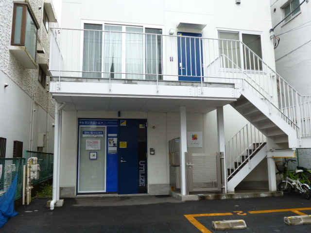 大山駅前(室内型トランクルーム)