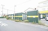 トランクルーム蒲生寿町