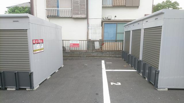 バイクストレージ大宮区桜木町