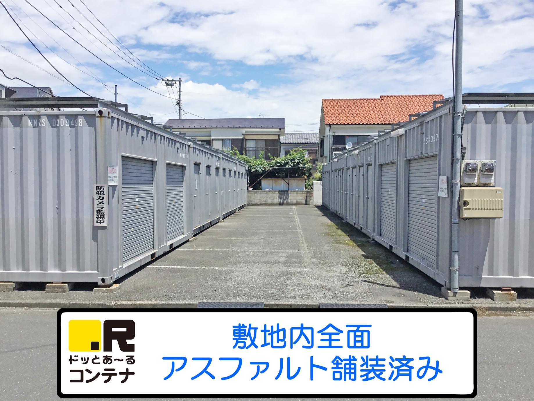 鈴木町3号外観3