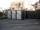 バイクパーク北戸田の物件外観