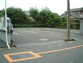 バイクパーク戸田美女木JCTの物件外観