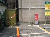 バイクパークJR川口駅前の物件外観