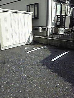 ラインパーク多摩区登戸の物件外観