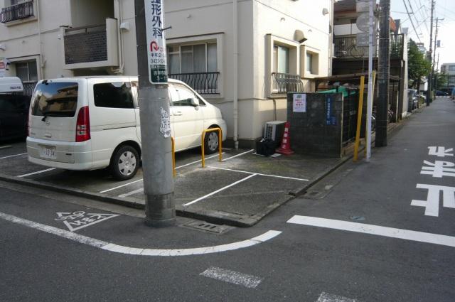 tmcラインパーク吉祥寺本町の物件外観