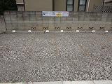 tmcバイク駐車場三鷹市上連雀の物件外観