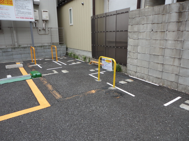 tmcラインパーク江古田小竹町の物件外観
