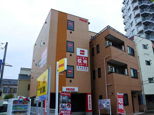 東京都葛飾区宝町2丁目マップ - goo地図