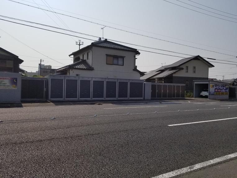岐阜柳津外観3