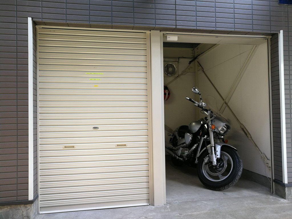MOTOSTUDIO 目黒本町の物件外観